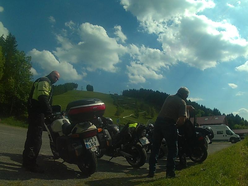 Tour Hans w Østerild til venø image