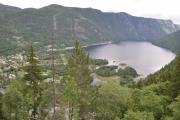 Tour Norges tur juli 2012. image