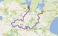 Tour 191_JW - Tersløse - Munkholm image