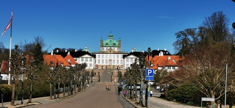 Tour Valby-Hornbæk image