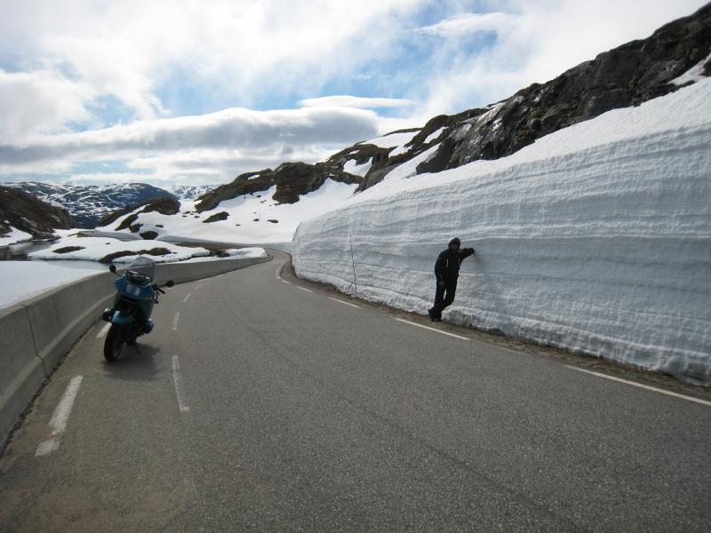 Tour Norge Lysebotn turen image