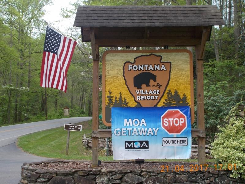 Tour Fontana Village - Cherohala - Deals Gap image