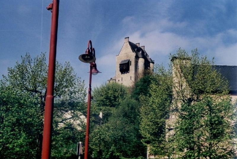Tour Lultzhausen/Luxemburg - Tagestour image