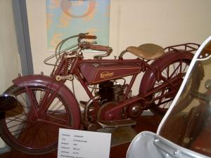 Tour Motorrad-Veteranen und Technik-Museum image