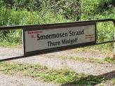 Tour Mc campfyn til Smørmosen minigolf image