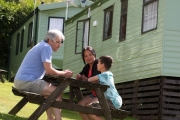 Tour Tehidy Holiday Park in Cornwall image