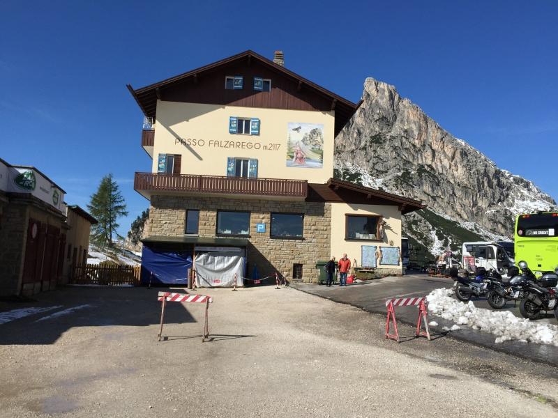 Tour Alpetur2017 Canazei rundtur image