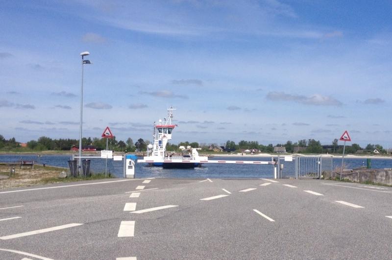 Tour Ebeltoft - Udbyhoej image