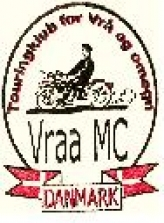 Vraa Mc touringklub logo