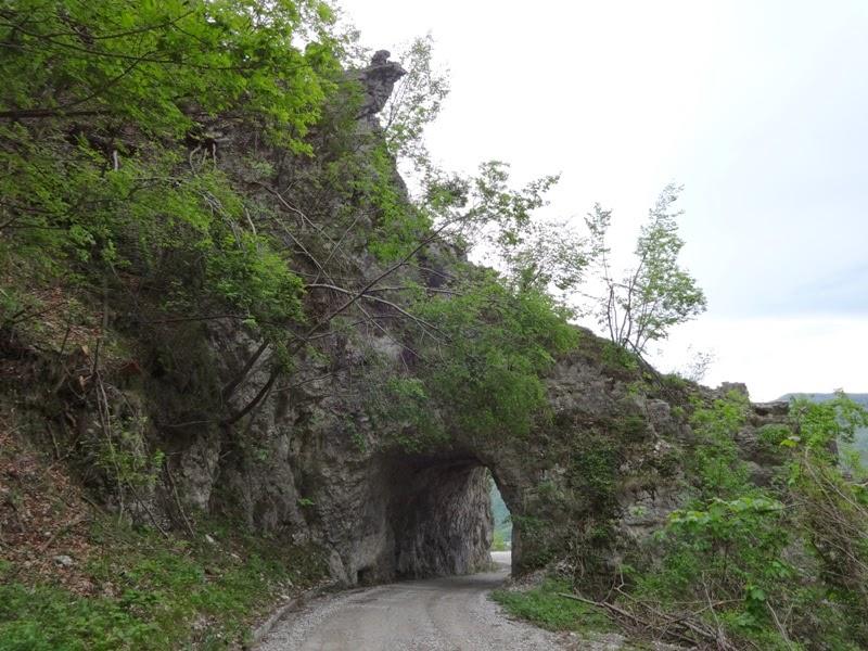 Tour Zelinc Tolmin Srednje Brda Lokve Zelinc image