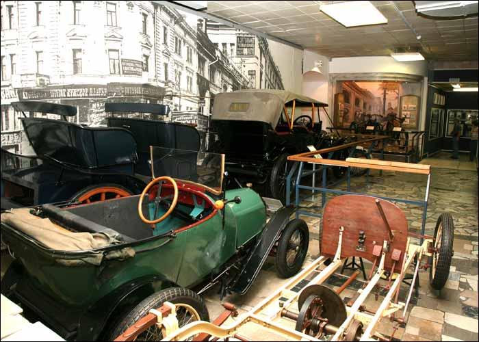 Tour Политехнический музей image