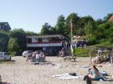 Tour Bremdal til Lyby strand image