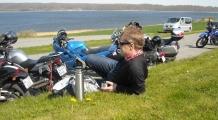 Tour Tisvildeleje-Veksø image