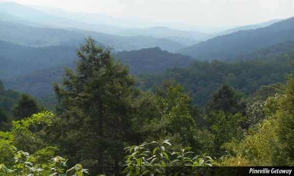 Tour MOA Getaway - Pine Mountain # 2 image