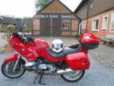 Tour Nordfriesland rundt image