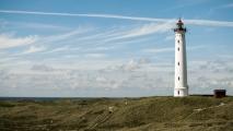 Tour RREC fra Nr.Vos til Lyngvig Fyr image