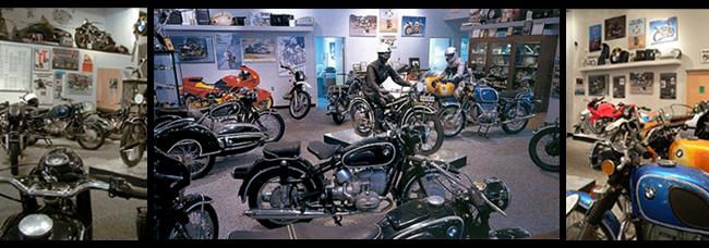 Tour Bob's Vintage Museum image