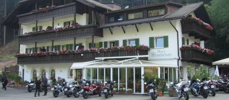 Tour Mondscheintours Grosse Dolomitentour image