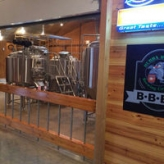 Bubba's Brewing Co & Grill