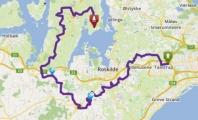 Tour 129_EM - SØNDERBY KRO image