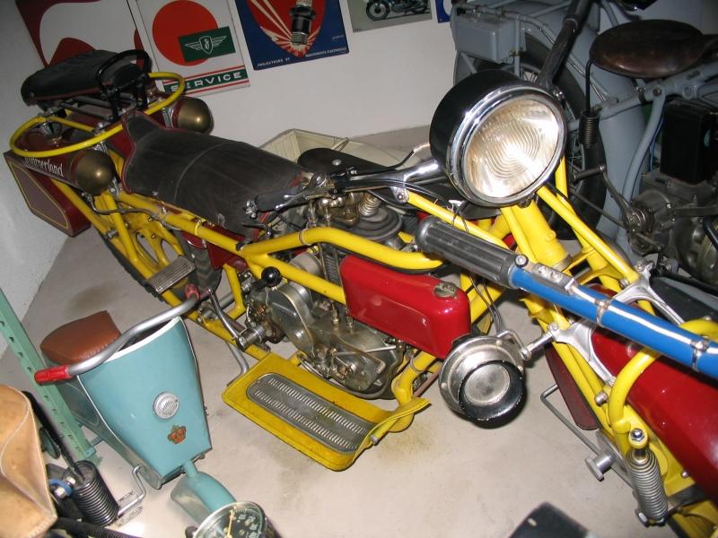 Tour Motorradmuseum Hilti image