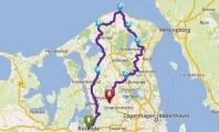 Tour 170_Ro - Gilleleje - Veksø image