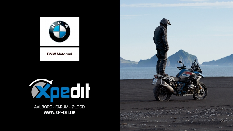 Tour Torsdagstur d 13/8-2020 Xpedit - Blåvand image