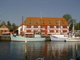 Tour Svendborg til Lundeborg ad kyst image