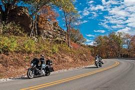 Tour Arkansas Growl & Lasso image