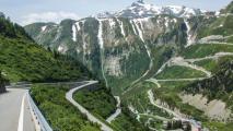 Tour Sustenpas til Grossglockner image