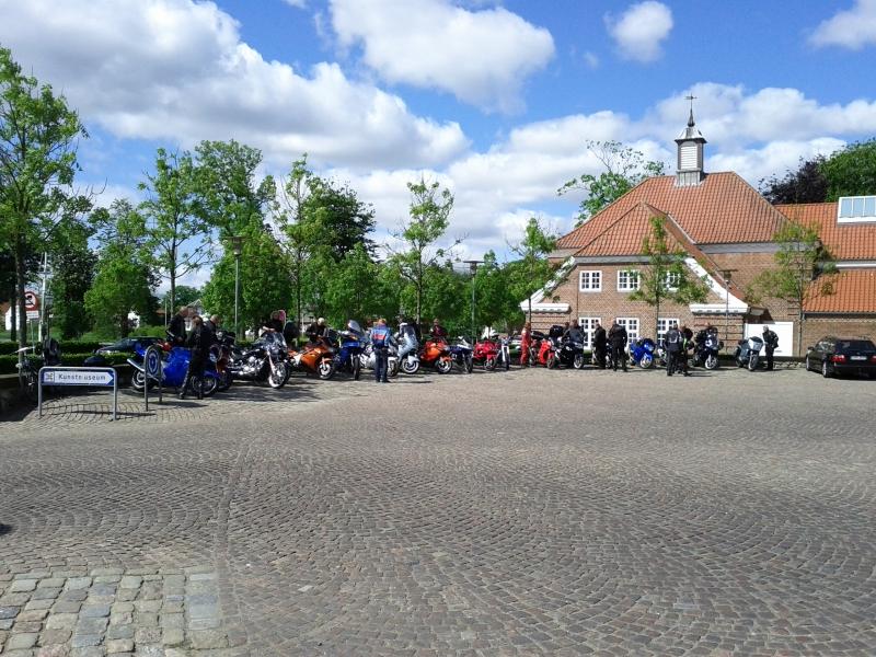 Tour Skinnercyklernes omvej til Knutstorp image