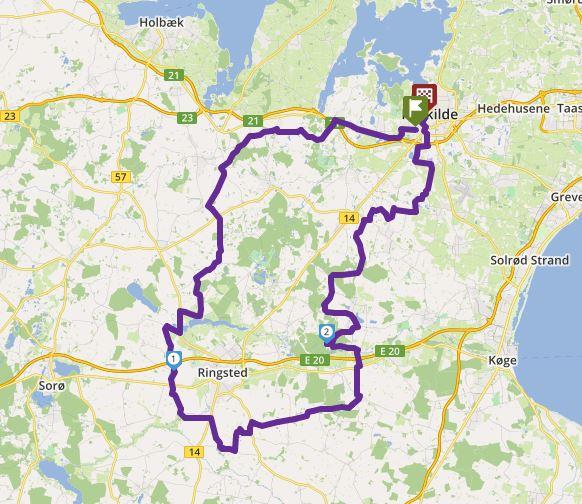 Tour 39_RO - MALERKLEMMEN - RO image