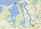 Tour 204_EM - Hundested Havn image