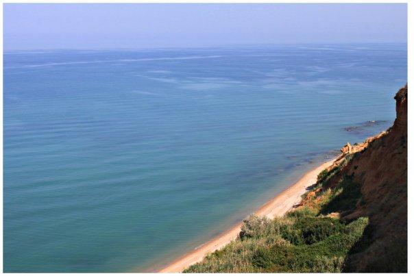 Tour To See The Sea (Винница-Крым) image