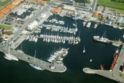 Tour Aalborg - Egense - Hals - Aalborg image