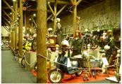 Tour Fahrzeugmuseum Glöthe image
