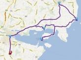 Tour XJmc.Dk´s Fælles tur (kun for Yamaha XJ modeller) image
