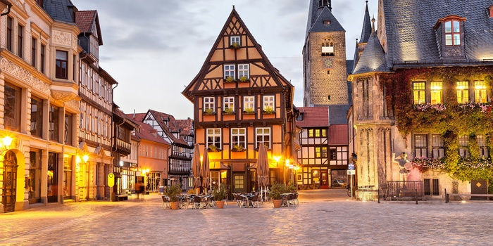Tour RB - 2019 Harzen - lørdag image