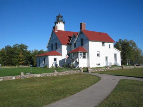 Tour Michigan Lighthouse Tour image
