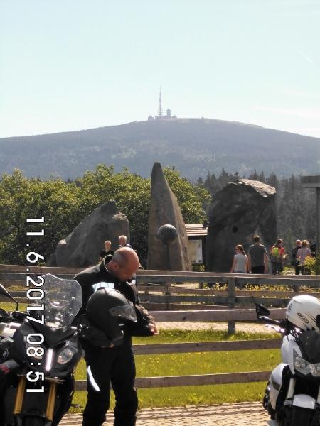 Tour Kelbra - Johanngeorgenstadt image