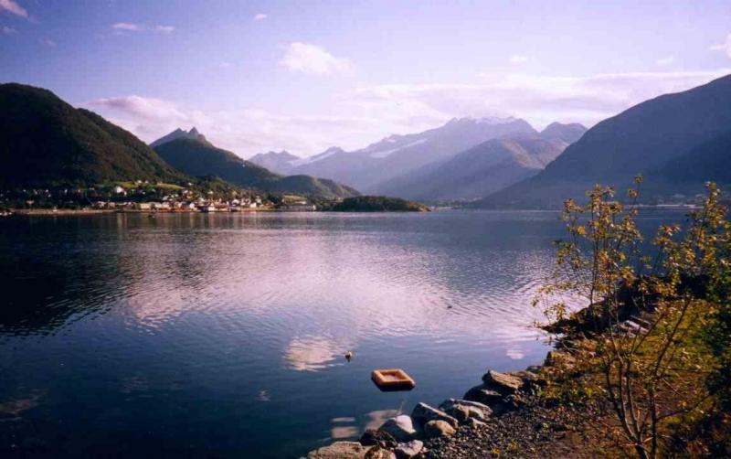 Tour WTH Norge 2015 image