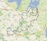 Tour Teddi Tour 3 - Turleder kursus image