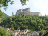 Tour Lultzhausen/Luxemburg - Altenahr image