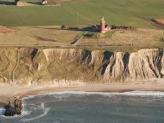 Tour Forårs gylletur, med hav-kig & hårnål sving image