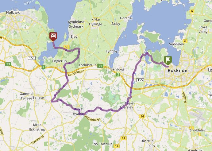 Tour 269_Ro - Munken Classic image