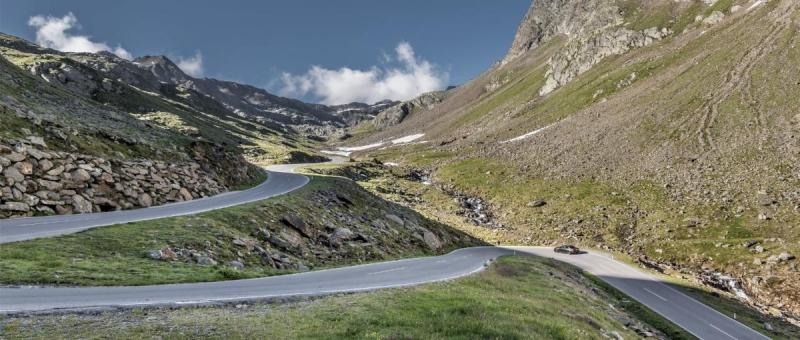 Tour Gerlos/Sölden o/Timmelsjoch Østrig 2019 image