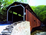 Tour Covered Bridge Tour image