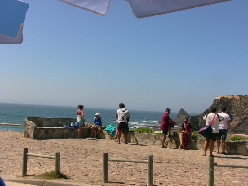 Tour Hans w Portugal Marmortur image