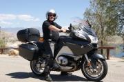 Tour CALIFORNIA 2012 - MC ROUNDTRIP 2500 km image