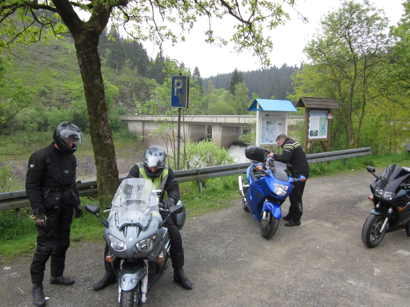 Tour Langeskov til Altenau image